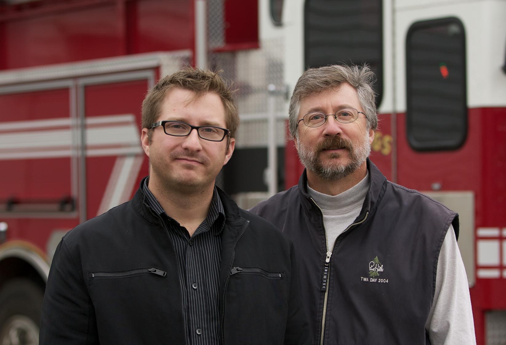 Cap and Aaron Wallrich Insurance
