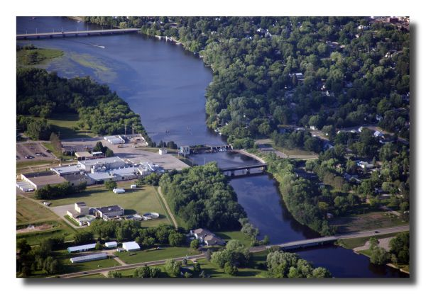 Hometown of Shawano WI